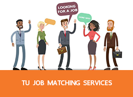 TU Job Matching Services