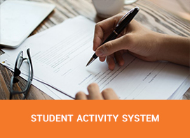 Student Activity System