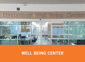 Well Being Center