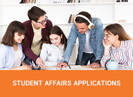 Student Affairs Applications